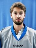Alexis Loiseau: 2-Goals (7), Assist (7)