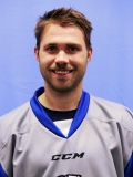 Nathan Moon: 2-Goals in 1st Game with Thunder