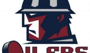 Ben Murphy Crushes Thunder's Comeback Hopes; Oilers Win, 4-2