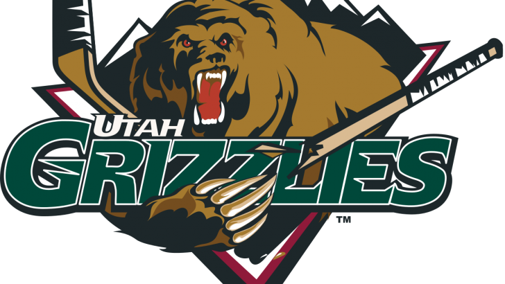 Utah Grizzlies Claw Way to 5-3 Victory Over Wichita Thunder