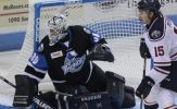 Drew Owsley Paying Big Dividends for Wichita Thunder