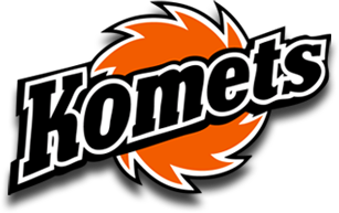 Trevor Cheek Nets the Hat Trick as Komets Win, 6-0