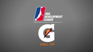 NBA D-League Will Officially Become NBA Gatorade League