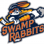 Michael Joly Nets Four to Send Swamp Rabbits to 7-3 Victory
