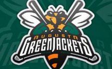 Kelvin Beltre, Bullpen Lead Augusta GreenJackets to 3-2 Victory