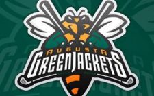 GreenJackets Score Early, Hang on for 5-3 Victory