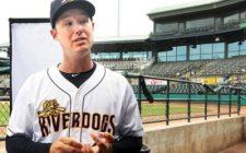 Charleston RiverDogs Find Pat Osborn Man to Mold Future Yankees Stars