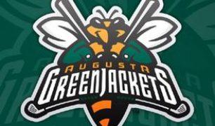 Garrett Williams Tames RiverDogs as Augusta Win 9-4