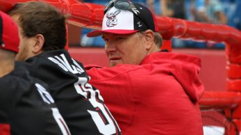 Pete Rose, Jr. Emphasizes Two Principles at Wingnuts University