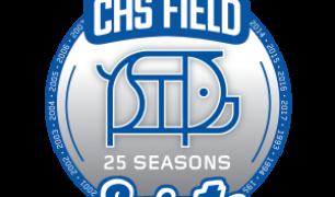 Anthony Gallas Leads St. Paul Saints Season High Night, 8-5