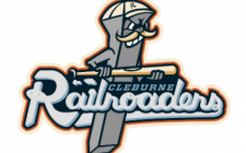 Cleburne Railroaders Hang on for 4-3 Victory over Stockade