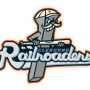 Santos Arias Contains Saints Bats as Railroaders Win 2-1
