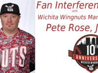 Fan Interference with Wichita Wingnuts Manager Pete Rose, Jr. - Season 2