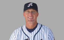 Mike Parrott Returns to Roost as Hops' Pitching Coach