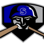 Salina Stockade Rally to Win Second Straight, 8-7