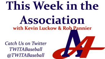 This Week in the Association