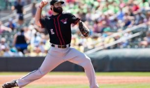 Tyler Kane Gives Bullpen Needed Rest as Wingnuts Win 10-3