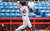 Wingnuts Matt Chavez Battling His Way toward the Major Leagues