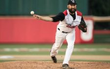 Ryan Kussmaul Earning Straight A's with the Wichita Wingnuts