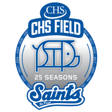 Mark Hamburger Sizzles in Saints 4-2 Victory over RedHawks