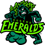 Eugene Emeralds, Aramis Ademan Blister Hillsboro Hops, 11-2