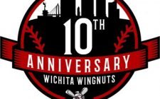 Eddie Medina Helps Bring Wingnuts Skid to a Halt; Wichita Wins 10-3