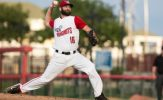 Tyler Kane Dominates Again in Leading Wichita Wingnuts to 7-1 Victory