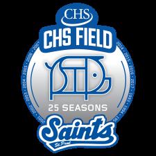 Tony Thomas Sends St. Paul Saints to Fourth Straight Win