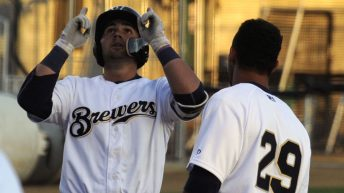 Helena Brewers Payton Henry Prepared to Rule the Diamond