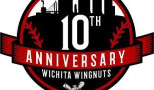 Richard Prigatano Helps Wingnuts to Double-Header Split