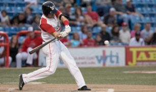 Richard Prigatano Leads Wingnuts to American Association Title Series, 11-3