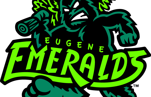 Eugene Emeralds, Brandon Hughes End Hillsboro Hops Hopes, 10-4