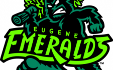 Michael Cruz, Eugene Emeralds Take First Playoff Game from Hillsboro Hops, 3-2