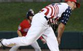 Saltdogs Cameron McVey Speaks Softly, Carries a Big Arm