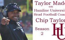 Taylor Made with Hamline University Head Football Coach Chip Taylor - Season 2