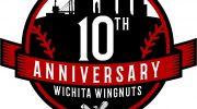 Three-Run Eighth Sends Wichita Wingnuts to 5-3 Victory, 2-1 Series Lead