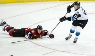 Thunder Weekly: Sweep of Rapid City Keeps Wichita Undefeated