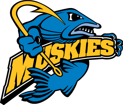 Michael Whitley Throws for Seven Touchdowns in Muskies 47-40 Win