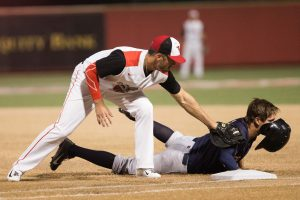 Wichita Wingnuts Name Brent Clevlen Manager