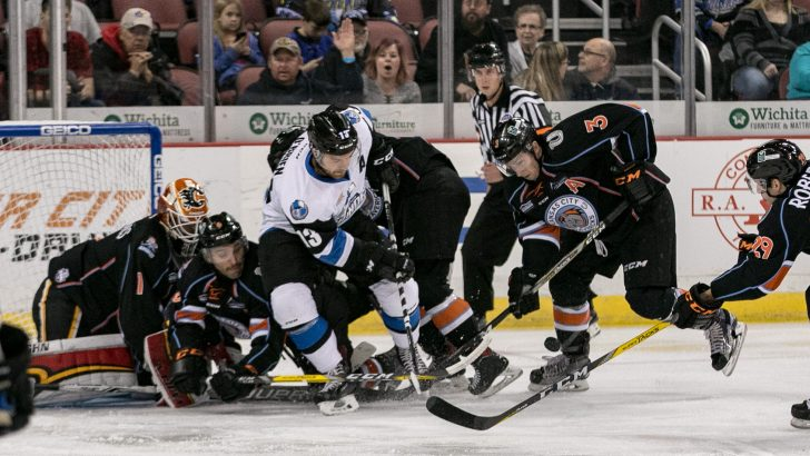 Tyler Parsons Silences the Thunder in 2-1 Mavericks Victory