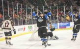 Mark MacMillan Sends Thunder to Overtime Victory, 3-2