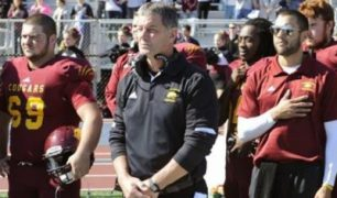 Randy Awrey Drawing the Best from Players, Self at Concordia-Chicago