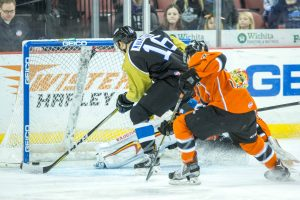 Olivier Archambault Helps Sends Thunder to Second Straight Loss, 7-3
