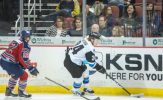 Kalamazoo Power-Play Proves to Be Downfall for Thunder in 6-4 Loss