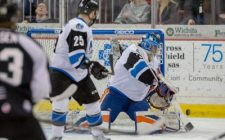 Kevin Carr in the Driver's Seat in 4-2 Grizzlies Victory