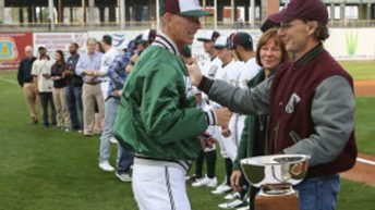Greg Tagert Implements Plan to Make Gary Southshore RailCats Champs