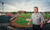 American Association Names Josh Buckholz Executive Director