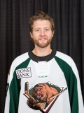 Kevin Carr: 25 Saves