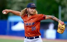 American Association Pitchers Proving to Be the Fair Dinkum Down Under