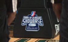 The NBA G-League Showcase Begins!